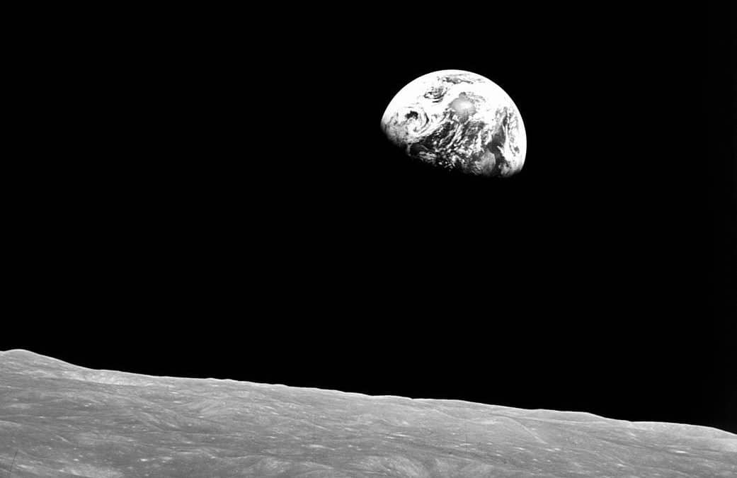 Il y a 50 ans : l'ordinateur qui emmena l'Homme sur la lune
