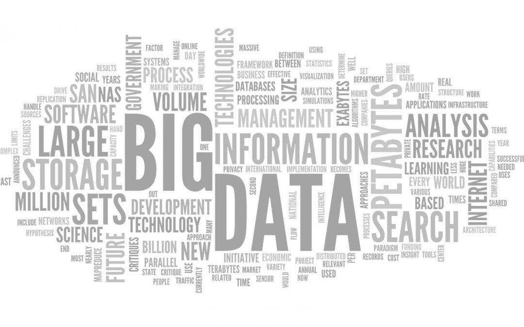 Les Big Data : Avenir et enjeux pour les entreprises