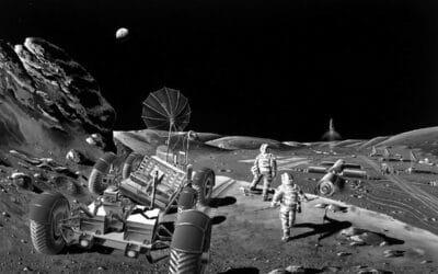 L'exploitation minière des astéroïdes : de l'or à portée de sondes ?