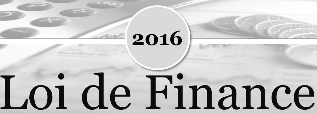 Loi de Finance 2016: Les parlementaires confirment, une nouvelle fois, l'intérêt du CIR / CII pour l'économie française